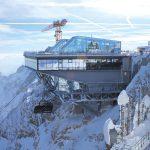 Behagliche Temperaturen auf knapp 3.000 m Höhe
