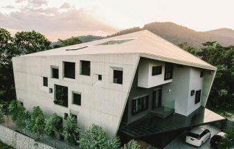 Das Fensterhaus – Kuala Lumpur