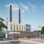 Energie in alten Hallen – Philipsfabrik