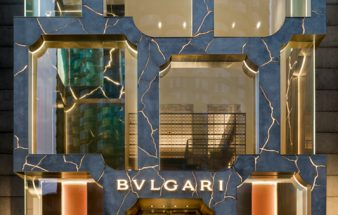 Edelste Materialien – Bulgari