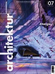 Architektur Fachmagazin eMagazin 07/2018