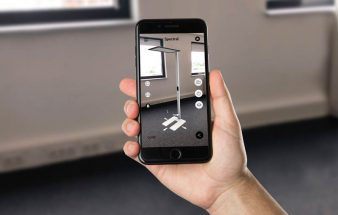 Augmented Reality App – RIDI Group