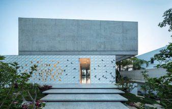 Alles nur Fassade? – D3 Haus in Tel Aviv