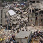 Tödliche Architektur – Bangladesch