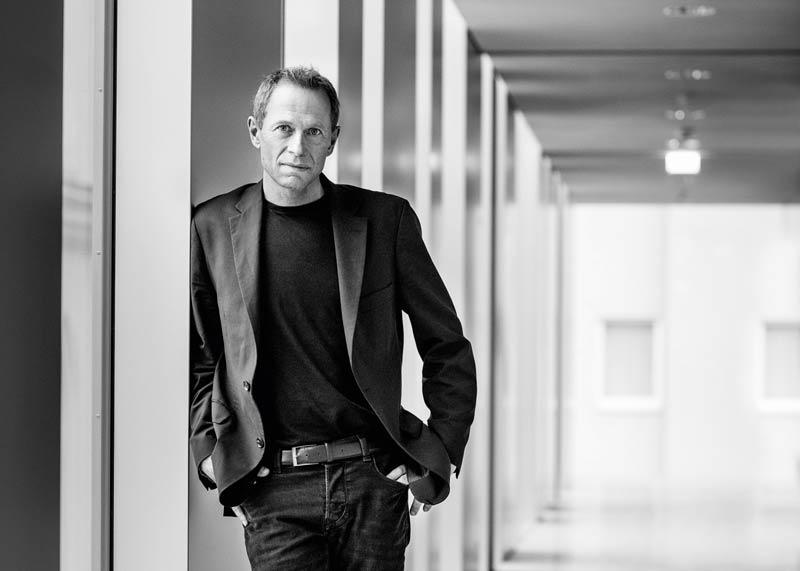 Architekt Dietmar Feichtinger