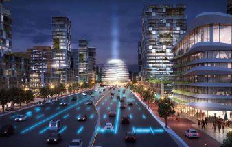 Architektur im Zeitalter des iPhones