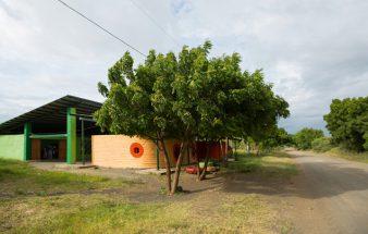 Bauen mit Erde – El Jicarito