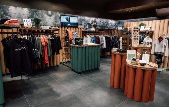 Nachhaltigkeit im Ladenbau – ERDBÄR