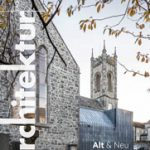 Architektur Fachmagazin eMagazin 01/2019