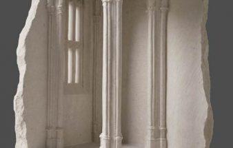 Architektur en miniature – Matt Simmonds