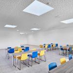 Tageslicht-Einfälle für produktive Arbeitswelten