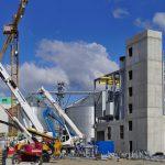 Örtliche Bauaufsicht, Projektsteuerung, begleitende Kontrolle