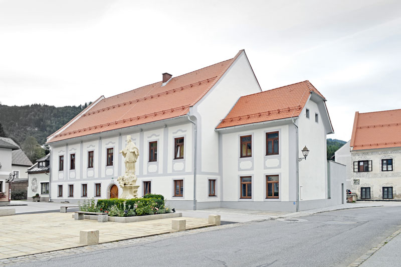 Gemeindeamt St. Gallen