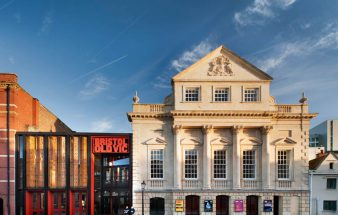 Theater in alten Mauern – Bristol Old Vic