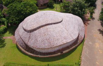 Naturmaterial und modernes Design – Panyaden