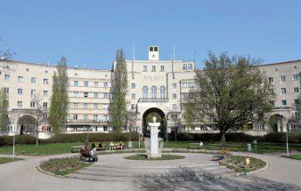 Das Rote Wien – eine Ideologie der Architektur