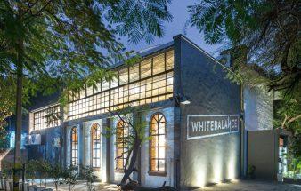 Indisches Lagerhaus – WhiteBalance