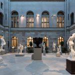 Nationalmuseum im neuem Licht