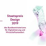 Staatspreis Design 2019 – jetzt anmelden
