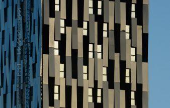 Ein neuer Rekord – Towers of Bolueta