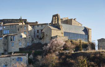Von der Kirchenruine zum kulturellen Ort