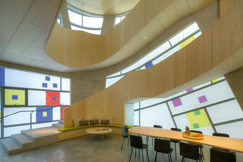 Maggies Centre
