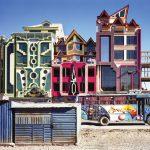 Transformer-Architektur – Freddy Mamani