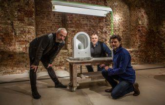 Sanitärsysteme für eine nachhaltige Zukunft