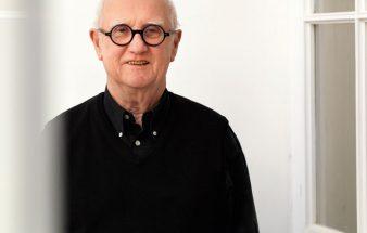 Text und  an der Architektur – Friedrich Achleitner
