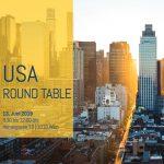 Veranstaltung: USA Round Table