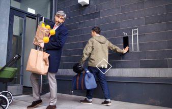 Smartes Heimkommen mit Residential Flow
