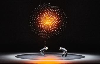 Eine Erleuchtung! – Royal Swedish Ballet