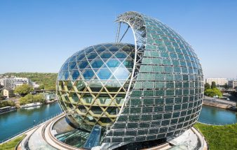 Kreativ und unkonvetionell – Architekt Shigeru Ban