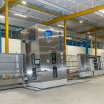 Super leichtes Vakuumisolierglas geht in die Produktion
