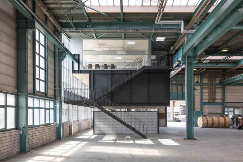 Werkhalle-Gwatt
