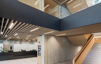 Betonpreis 2018 – Sieger Bürgerzentrum Böheimkirchen