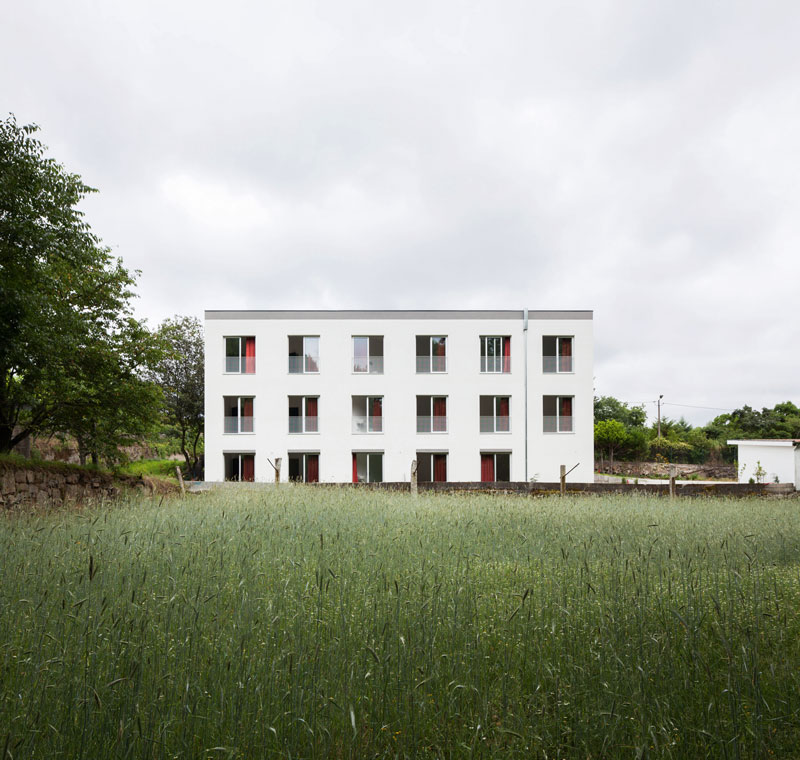 Architekten Fala Atelier
