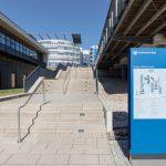 Architektur als  Leitschiene – FernUniversität Hagen