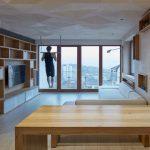 Mut zum Wohnen  – Künstlerwohnung in Tschechien