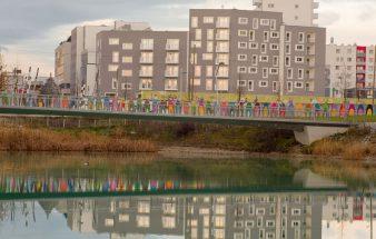 Wohnen in der Seestadt – Seeparkquartier