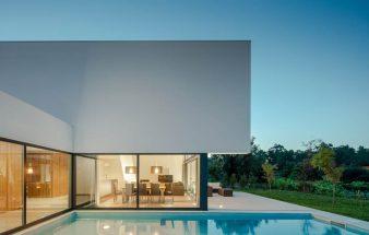 Cool im  heißen Süden – Gafarim House