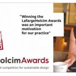 LafargeHolcim Awards 2020 – nachhaltiges Bauen