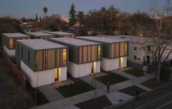 Nice, small  and beautiful – Oak Park Housing