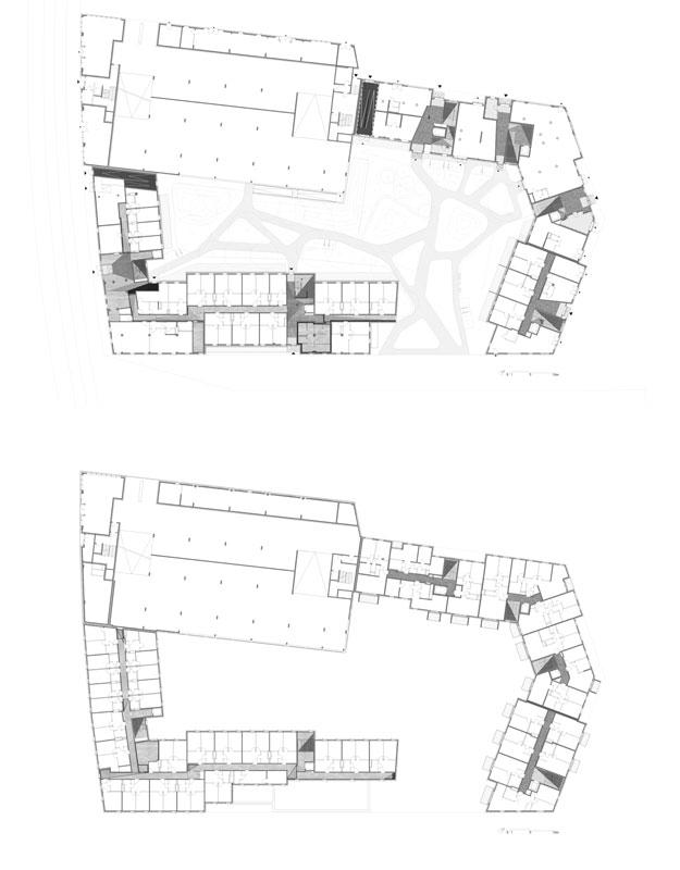 Seeparkquartier Plan