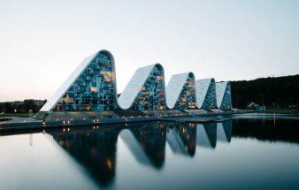 Die Welle – The Wave in Dänemark