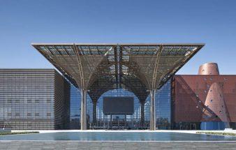 Flexible Flächen für Moderne Kunst – Binai