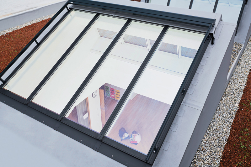 VELUX Coming Generation