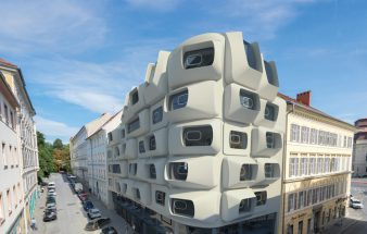 Große Augen für Graz – ARGUS