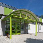Kindergarten Regenbogen – Stadt Tofaiach