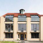 Damals, heute, morgen – Universität Weimar
